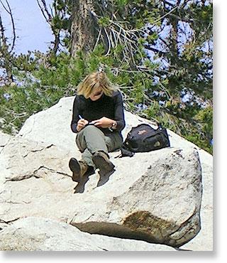 Tina Lassen Professional Writing